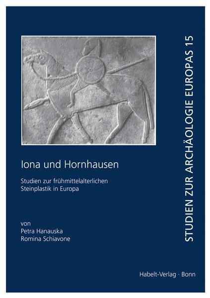 Iona und Hornhausen - Coverbild