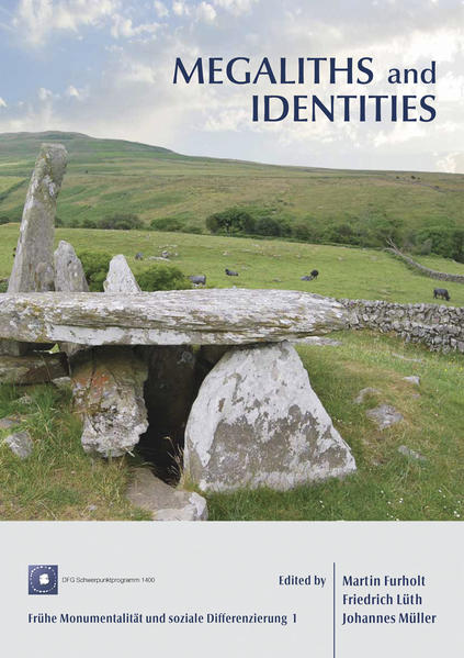 Megaliths and Identities - Coverbild