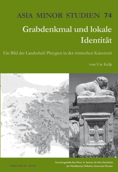 Grabdenkmal und lokale Identität - Coverbild