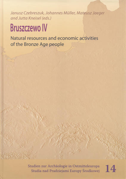 Bruszczewo IV - Coverbild