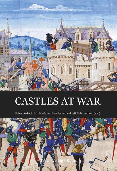 Castles at War - Coverbild