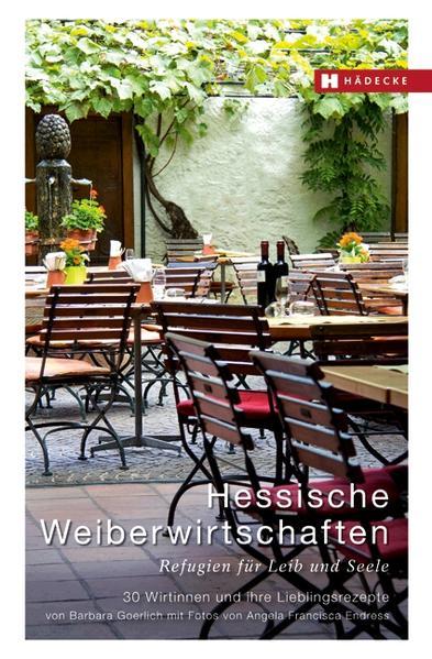 Hessische Weiberwirtschaften - Coverbild