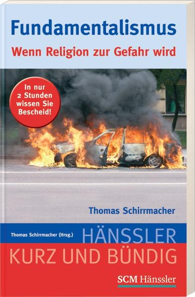 Fundamentalismus - Coverbild