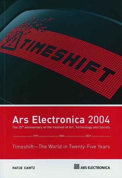 """""""Ars Electronica 2004"""" - MOBI EPUB von Christine Schöpf 978-3775714921"""