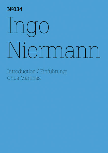Ingo Niermann - Coverbild