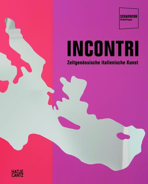 Incontri - Coverbild