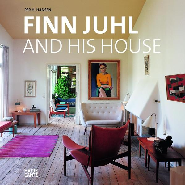 Finn Juhl and His House - Coverbild