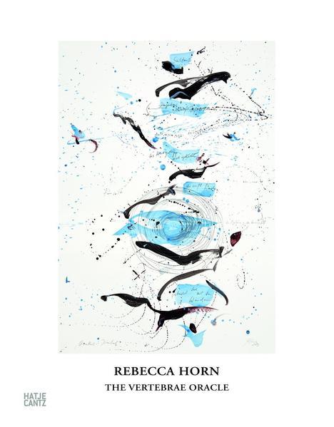 Rebecca Horn - Coverbild
