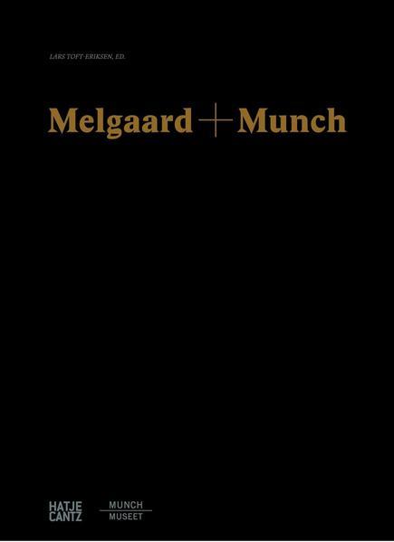Melgaard + Munch - Coverbild