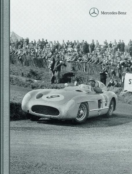 Meilensteine des Motorsports - Coverbild