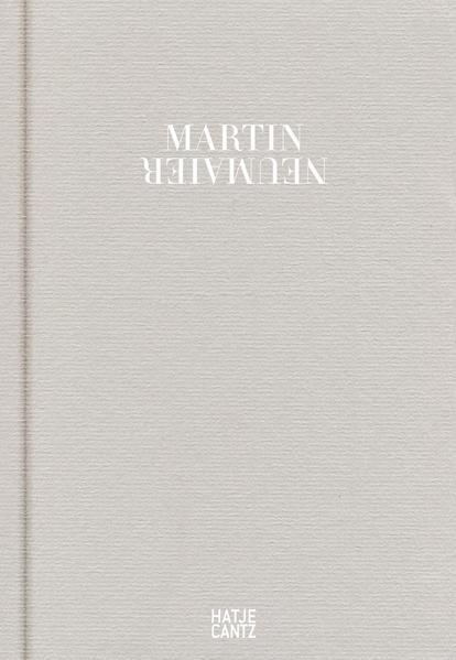 Martin Neumaier - Coverbild