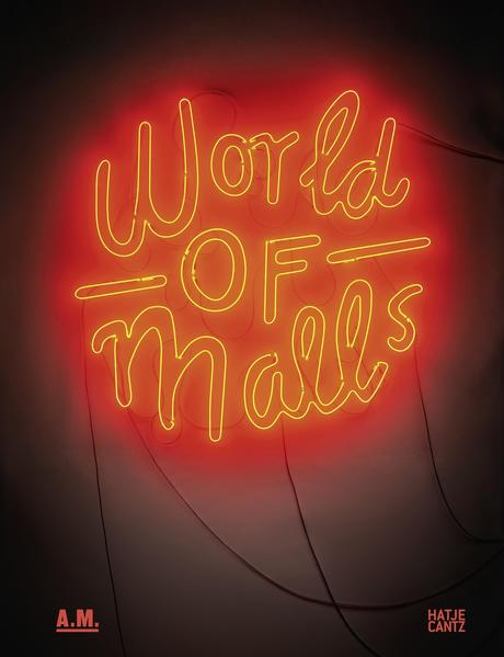 World of Malls - Coverbild