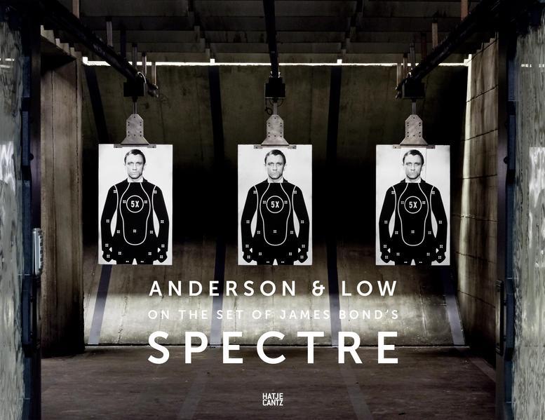 Anderson & Low - Coverbild