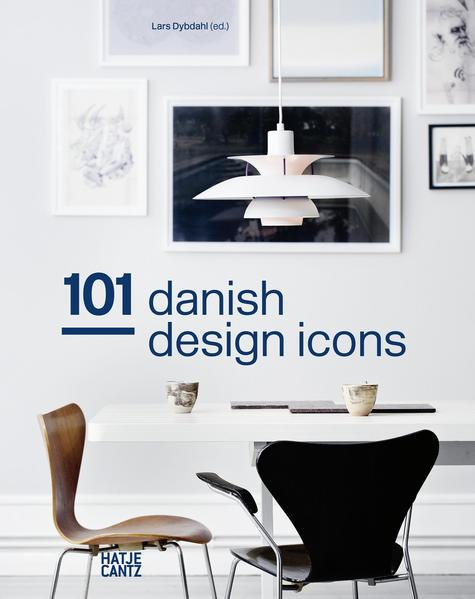 101Danish Design Icons - Coverbild