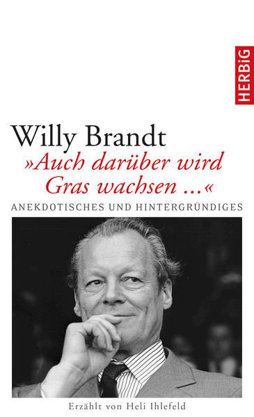 Willy Brandt - Coverbild