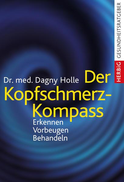 Der Kopfschmerz-Kompass - Coverbild