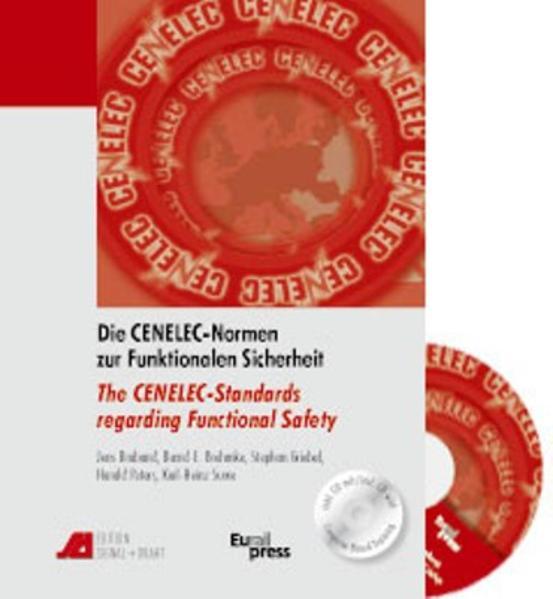 Die CENELEC-Normen zur Funktionalen Sicherheit /The CENELEC-Standards regarding Functional Safety - Coverbild
