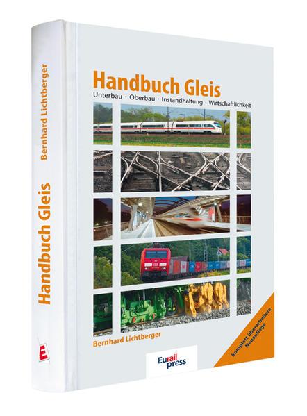 Handbuch Gleis Epub Herunterladen
