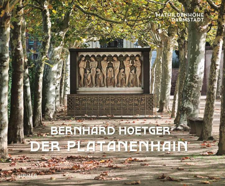 Bernhard Hoetger - Coverbild