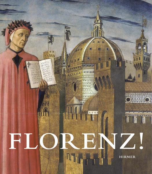 Florenz! - Coverbild