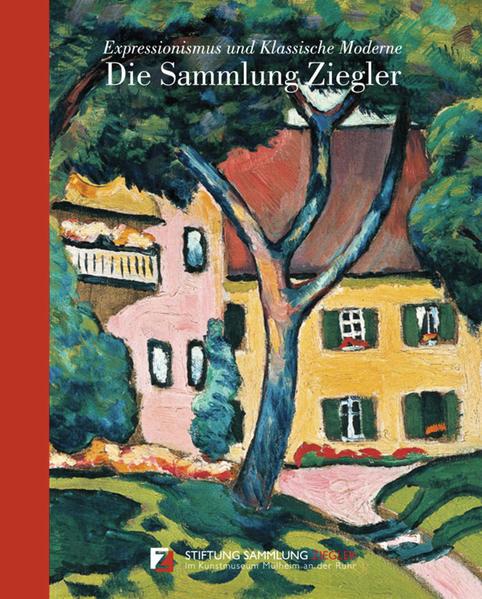 Die Sammlung Ziegler - Coverbild