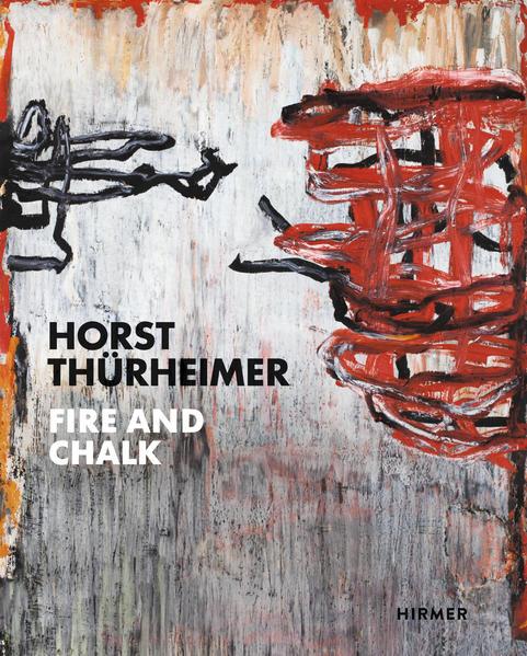 Horst Thürheimer - Coverbild
