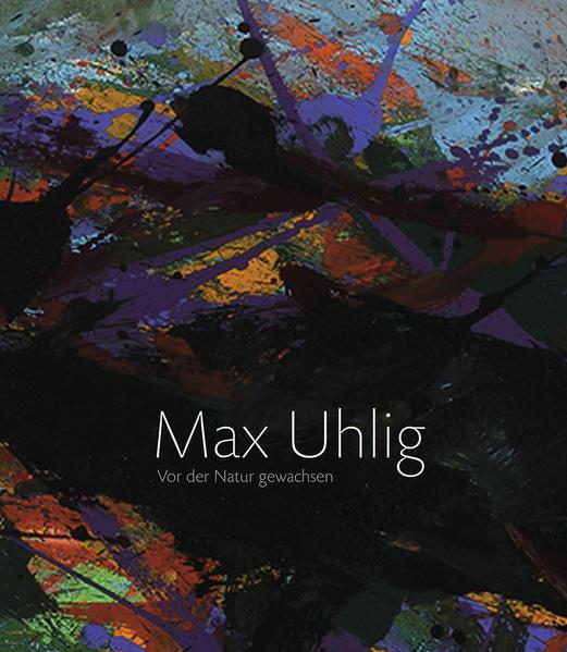 Kostenloser Download Max Uhlig PDF