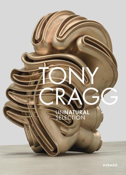 Tony Cragg - Coverbild