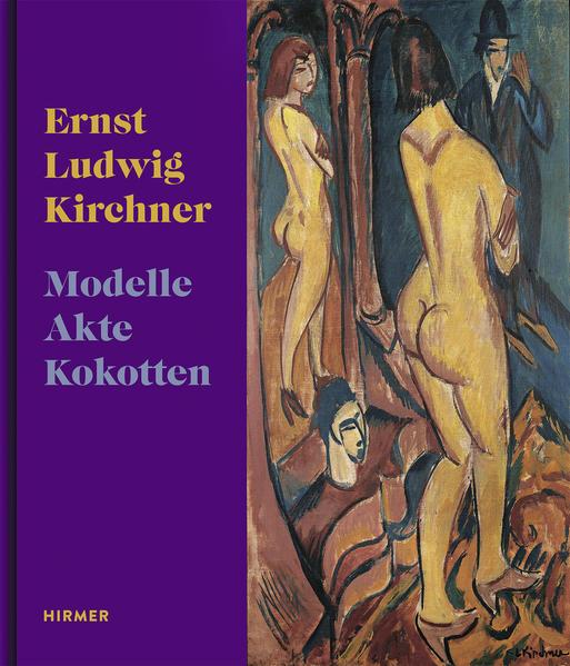 Ernst Ludwig Kirchner  - Coverbild