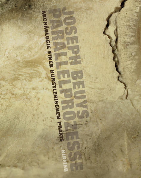 Joseph Beuys. Parallelprozesse - Coverbild