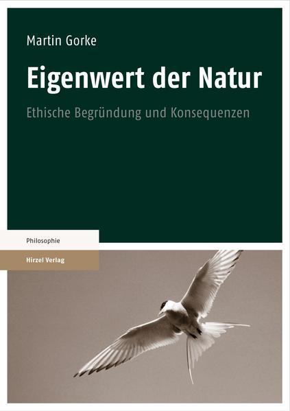 Eigenwert der Natur - Coverbild