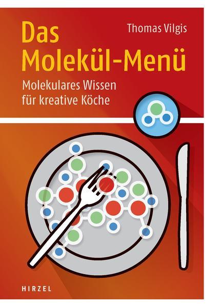 Das Molekül-Menü - Coverbild