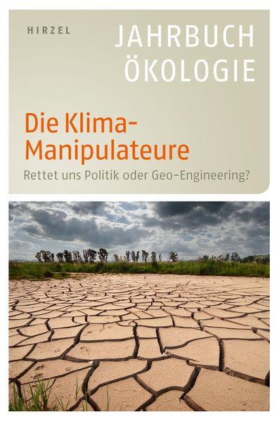Die Klima-Manipulateure - Coverbild