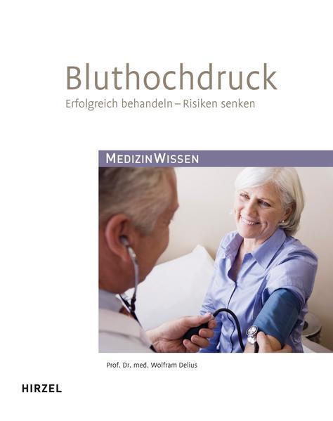Bluthochdruck - Coverbild
