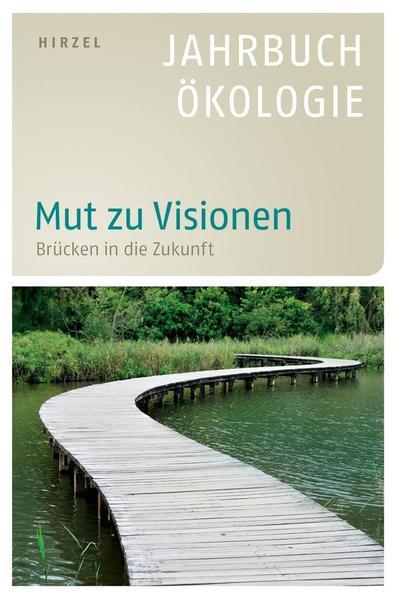 Mut zu Visionen - Coverbild