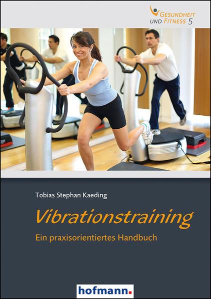 Vibrationstraining - Coverbild