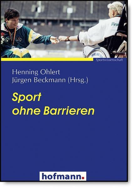 Sport ohne Barrieren - Coverbild