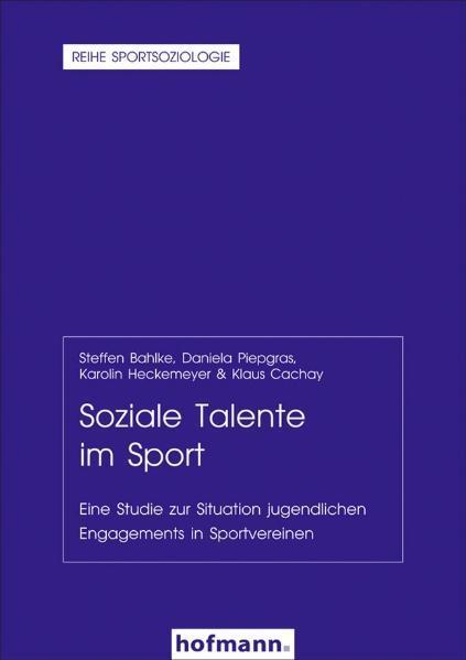 Soziale Talente im Sport - Coverbild