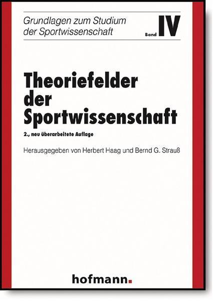 Theoriefelder der Sportwissenschaft - Coverbild