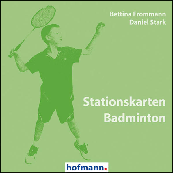 Stationskarten Badminton - Coverbild