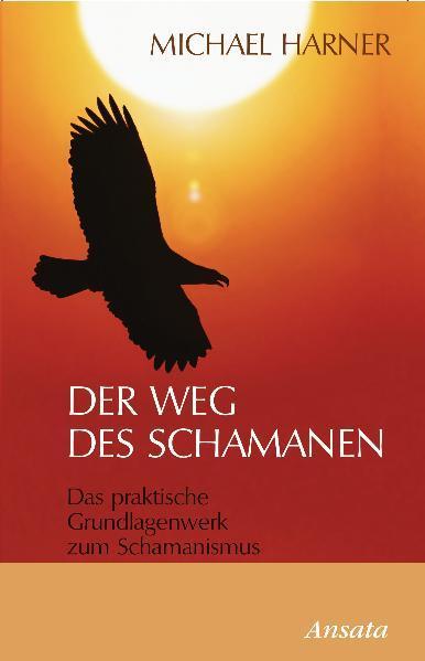 Der Weg des Schamanen - Coverbild