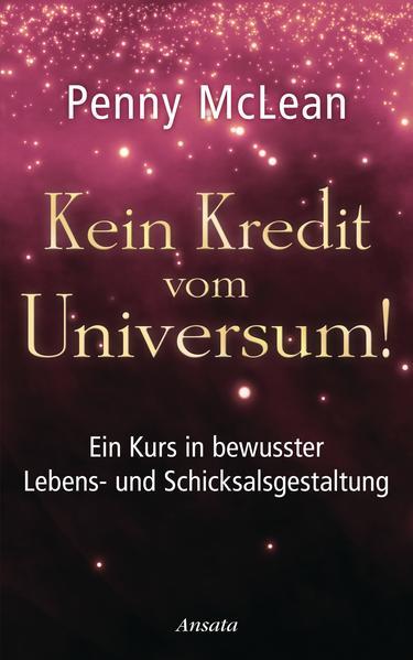Kein Kredit vom Universum! - Coverbild