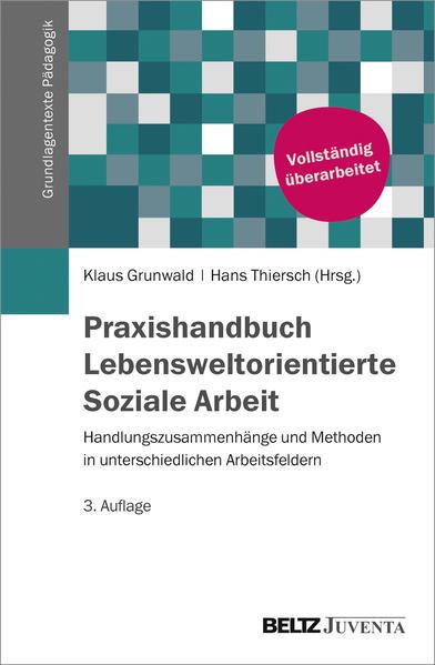Praxishandbuch Lebensweltorientierte Soziale Arbeit - Coverbild