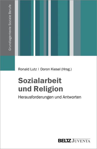 Sozialarbeit und Religion - Coverbild
