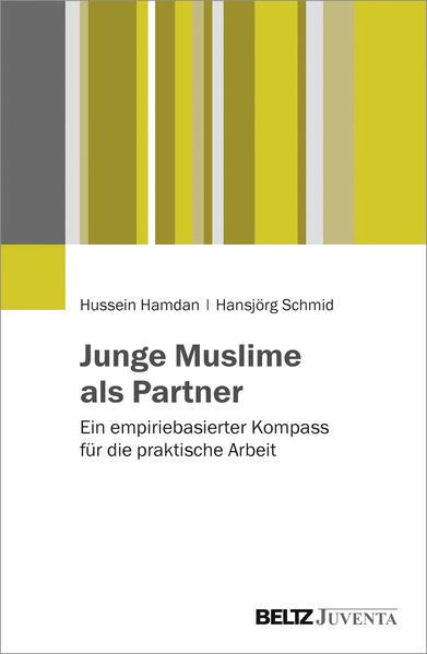 Junge Muslime als Partner - Coverbild