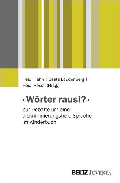 'Wörter raus!?' - Coverbild