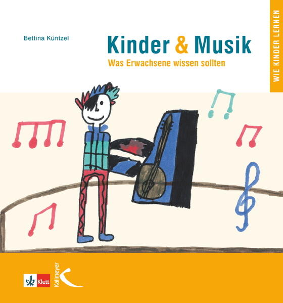 Kinder & Musik (Kinder und Musik) - Coverbild