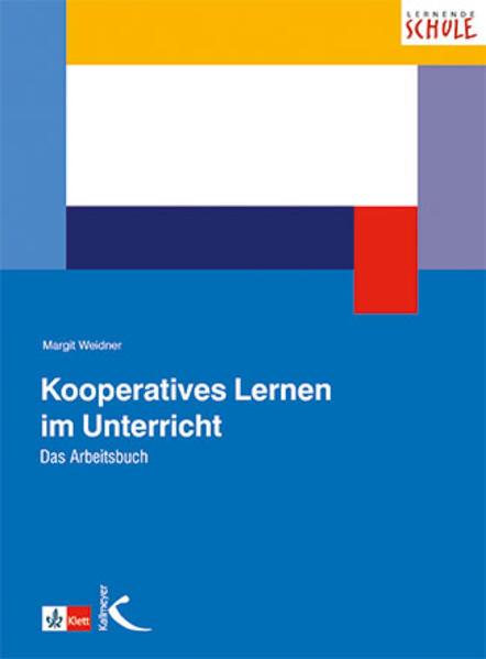 Kooperatives Lernen in der Schule - Coverbild