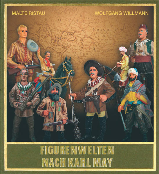 Kostenloser Download Figurenwelten nach Karl May PDF