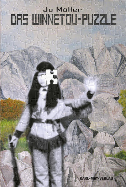 Das Winnetou-Puzzle - Coverbild
